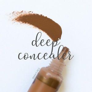 SeneCosmetics Corrective color concealer-DEEP